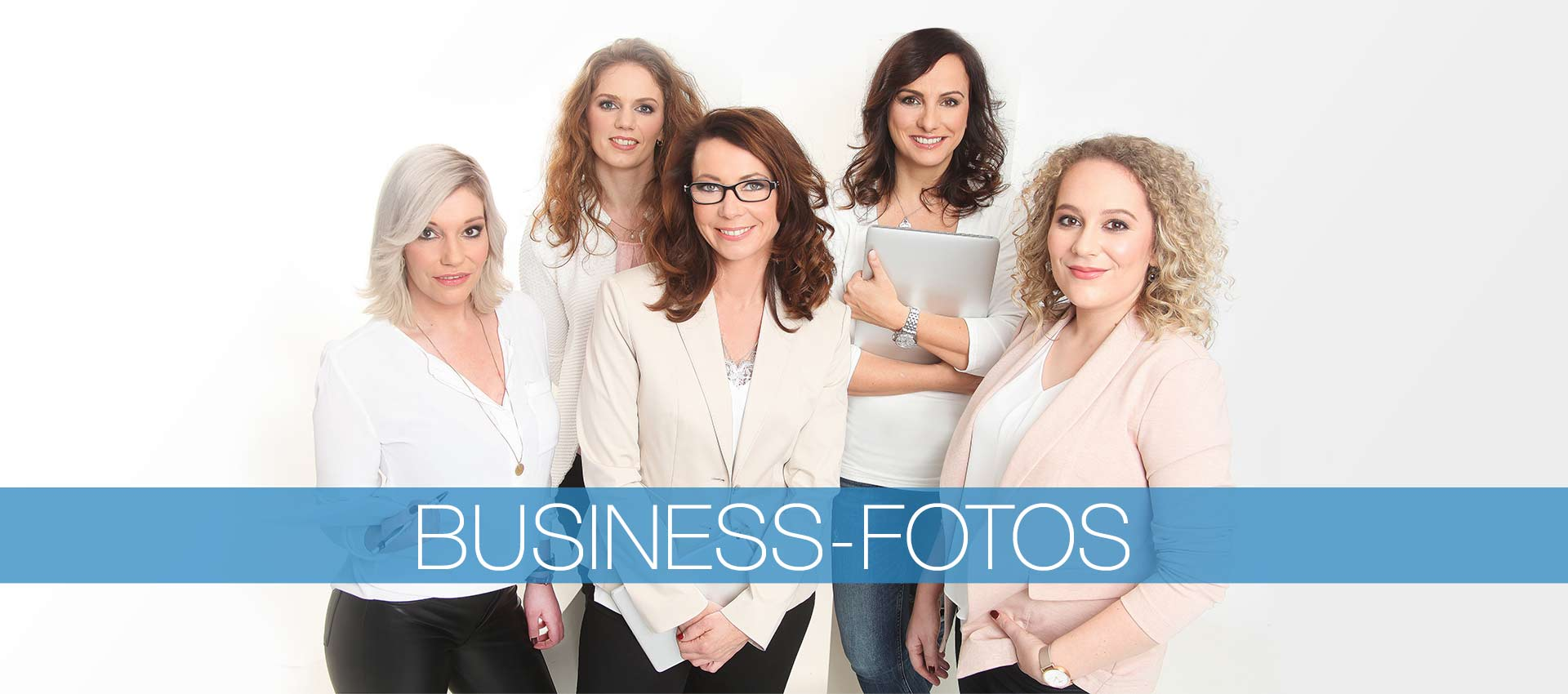 Business-Fotos